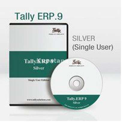 Tally ERP 9 VAT Accounting Software SPECIAL OFFER image 3