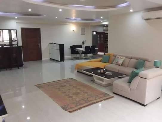 3 Bedrooom Luxury Full Furnished Apartment in Oysterbay Peninsula