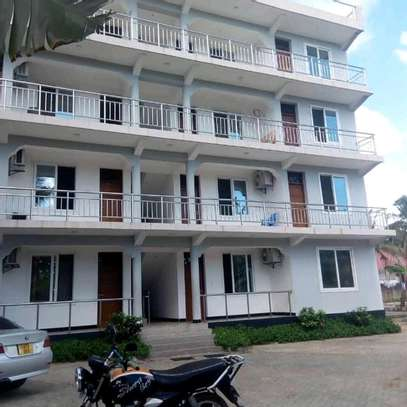 House for rent at mbezi beach salasala image 1