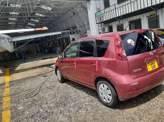 2003 Nissan Note