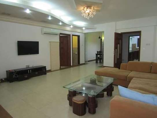 3 Bedrooms Luxury Full Furnished Apartments in Upanga