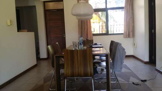 A STANNING FULLY FURNISHED HOUSE AT MBEZI BEACH IS AVAILABLE FOR RENT NOW image 7
