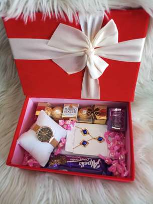 Valentine Gift Box for Her image 2