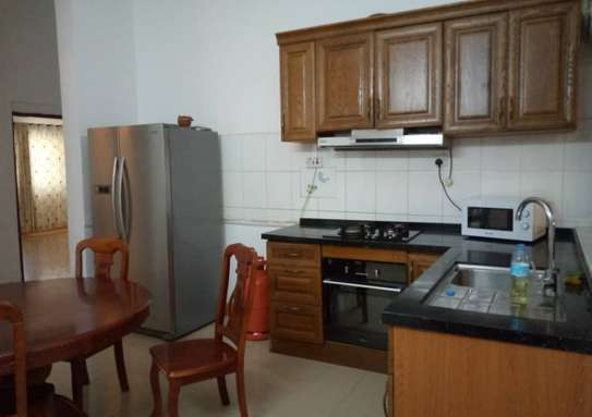 3 bedroom apart fully furnished (masaki )