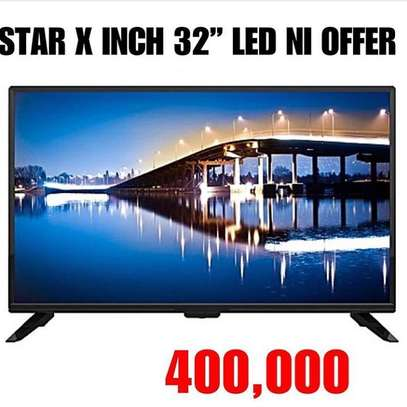 STAX 32 INCH TV image 1