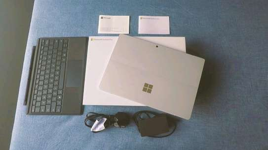 MICROSOFT SURFACE PRO 7 - 2 IN 1 LAPTOP image 1