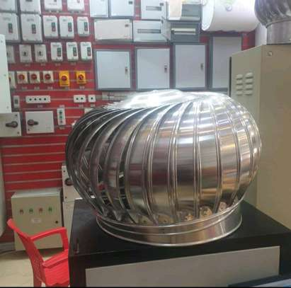 BEST AIR EXTRACTOR image 2
