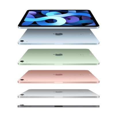 Apple iPad Air (2020) image 2