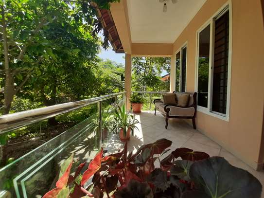 1 Bedroom  New Spacious Bungalow For Rent In Masaki image 6