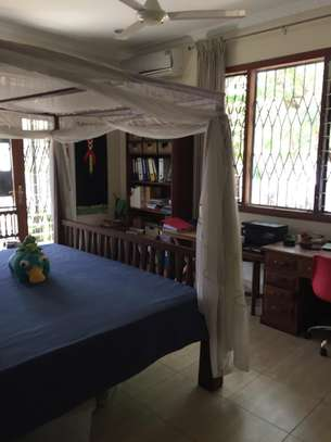 4 Bedrooms Pool House For Rent in Oysterbay image 13