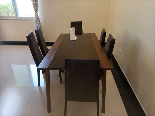 Luxury 2 bedrooms Apartment Fully furnished for rent image 3