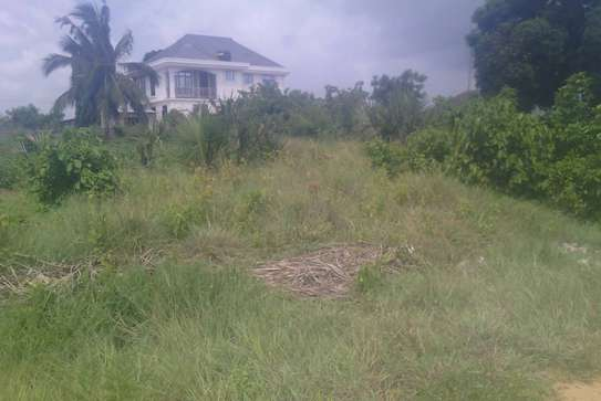 838sqm Residential Plot At Kigamboni image 2