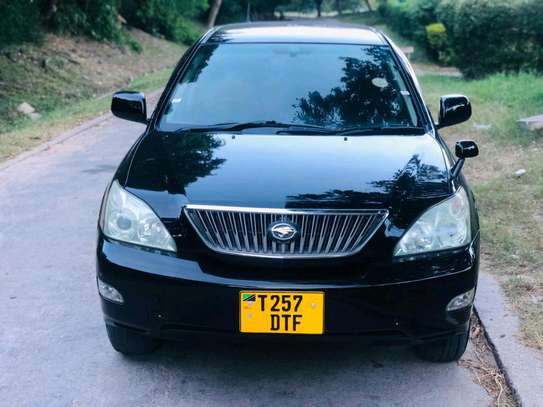 2006 Toyota Harrier image 6