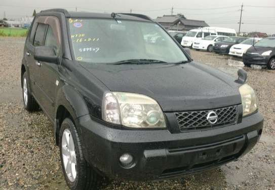 2005 Nissan X-Trail image 1