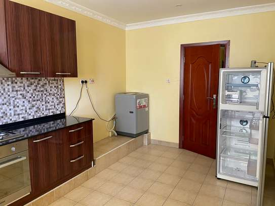 2 bedroom Beach Apartment for Rent in Mikocheni image 3