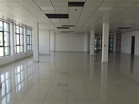 Executive 200-500 sq.mt Commercial / Office Space in Mikocheni image 1