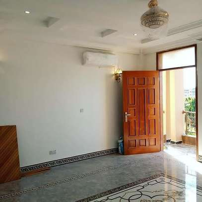 APARTMENT FOR RENT - MWENGE TRA image 7