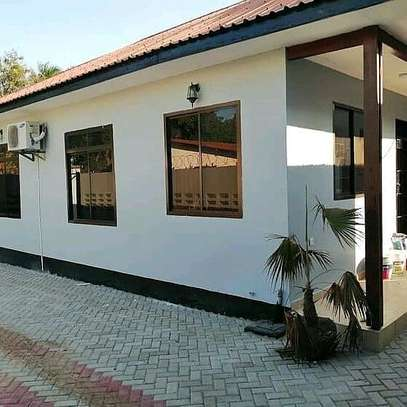 House For Rent At Mbezi Beach