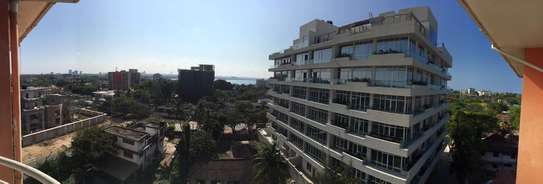 Apartment with fantastic sea views back and front for sale in Masaki image 12