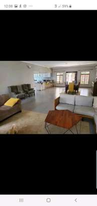 3BEDROOM FULL FURNISHED HOUSE FOR RENT IN USA- RIVER,ARUSHA