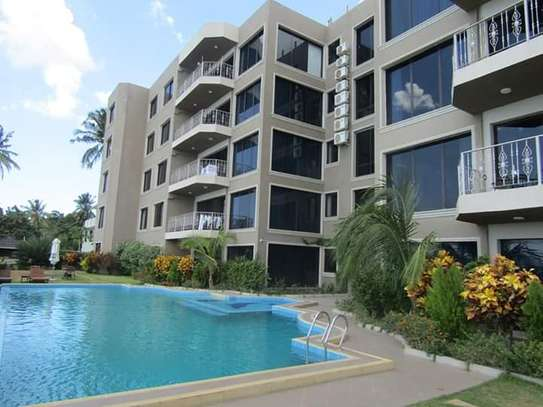 1, 2 & 3 Bedrooms Luxury Full Furnished Beach Front Apartments in Msasani Beach Peninsula