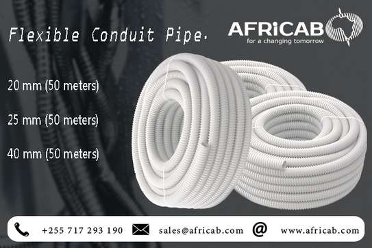 Flexible Conduit Pipe