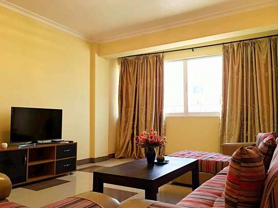 3 Bdrm Apartment Furnished/Unfurnished in Kariakoo