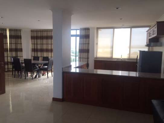 2 Bedrooms Modern & Fully Furnished Apartments in Masaki image 13