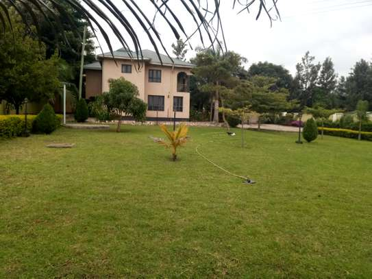 5 BEDROOMS HOUSE FOR RENT AT MATEVES AREA/KISONGO AREA.