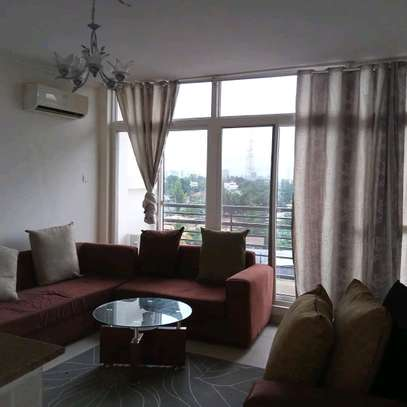 Apartment for rent at msasani,GENETYRE image 3