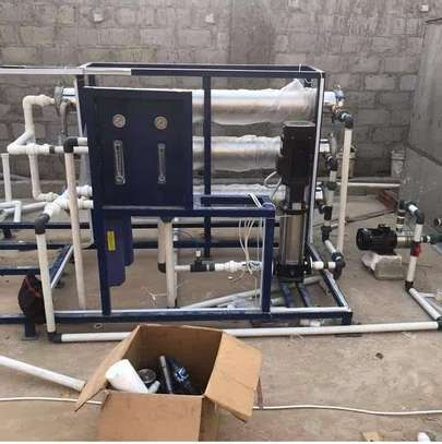 water treatment machine image 1