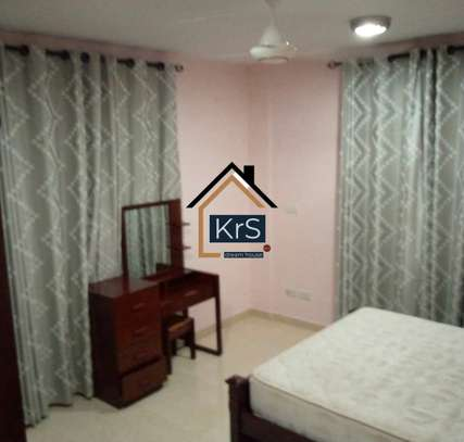 APARTMENT FOR RENT AT MSASANI image 8