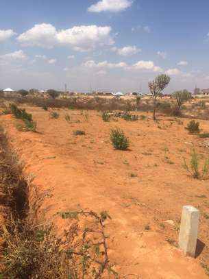 17647 Sqm Plot at Dodoma image 1