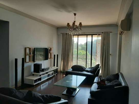4th Floor 3 Bedrooms Apartment for Sale, Upanga image 1