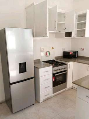 1bdrms unfurnished apartment for rent in mikocheni b image 1