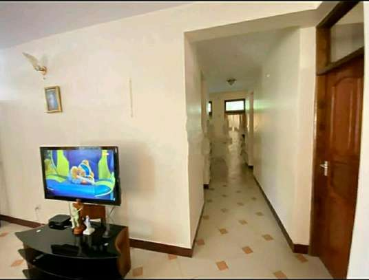 an appartment is available for rent at mbezi beach road to whitesands hotel image 3