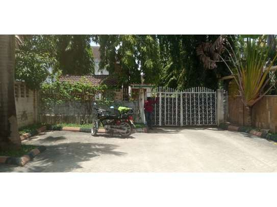 1bed house in compound at mikocheni a uzunguni image 5