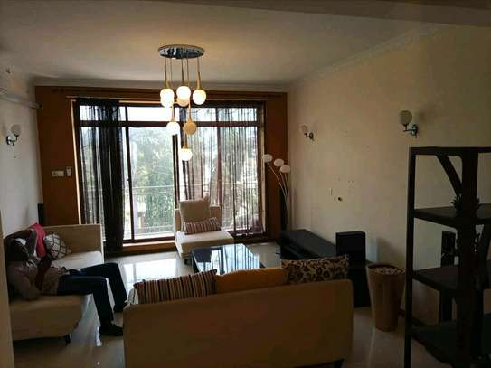 MSASANI COOL STREET.... a 3bedrooms fully furnished  appartments are now available for rent image 4