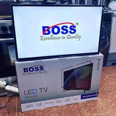 Boss smart tv inches 49 image 1
