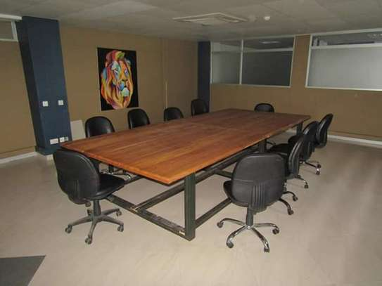 20 - 100 Sq.mts Modern Serviced Office / Commercial Space in Masaki image 1