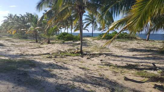 beach plot for sale at mtwara mjini with acre 57 image 4