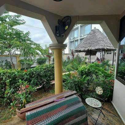 HOUSE FOR RENT MSASANI BEACH STAND ALONE image 7