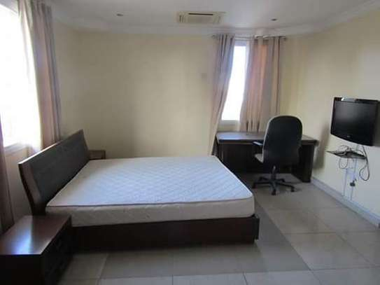 3 Bedrooms Luxury and Spacious Full Furnished Apartments in Upanga image 7