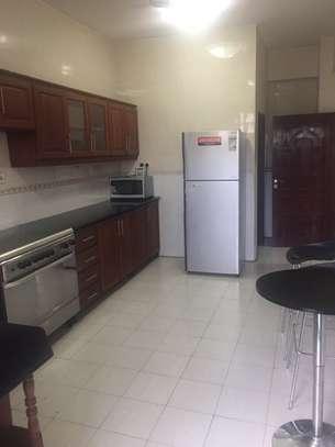 3 Bedroom Fully Furnished Apartment For Rent In Upanga