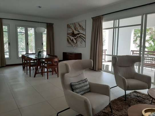 4 bedrooms Luxury Apartments In A Prestigious Compound For Rent