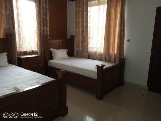 3bdrm Apartment for rent in kawe beach image 8
