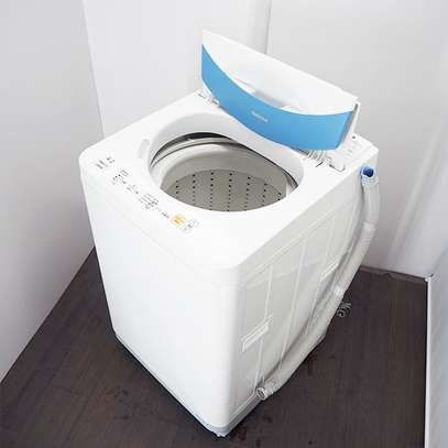 NATIONAL WASHING MACHINE image 1