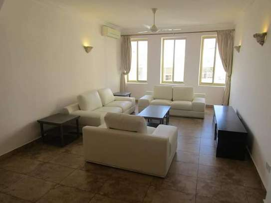 3 Bdrm Luxury Full Furnished Ocean View Apartments in Masaki, Toure Drive