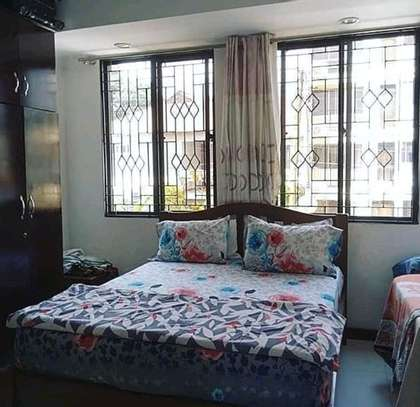 3 BEDROOMS FULL FURNISHED APARTMENT image 2