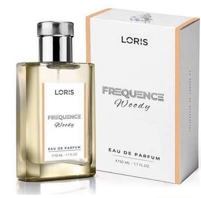 50 Ml Loris Frequence Woody Perfume For Men
